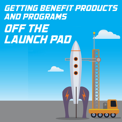 Getting Your Products Off the Launch Pad